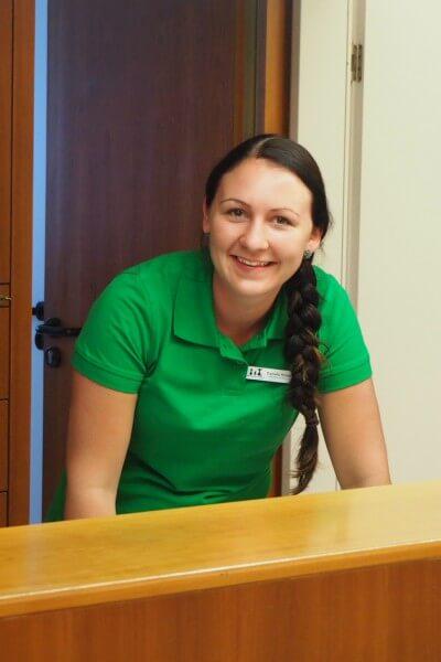 Daniela Holsten